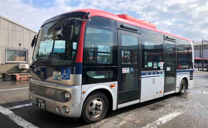 Niigata Kotsu Co., Ltd.
